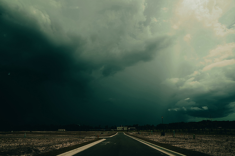 Oakmont Storm III
