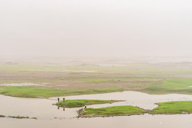 Yangtze Rain