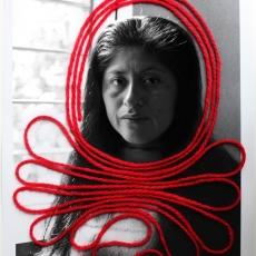 'Maria' by Claudia Ruiz Gustafson