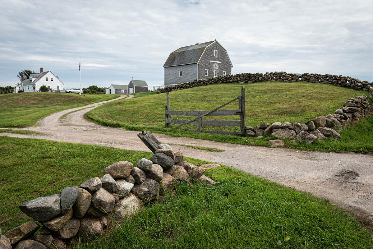 Mitchell Farm