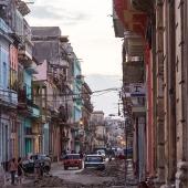 Street-debris