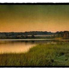 River Dawn
