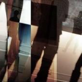 David DeMelim - Standing Rayogram