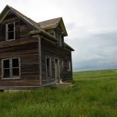 Elizabeth Graham - Prairie Trail