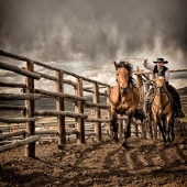 Jodie Sinclair - Sombero Ranch Colorado