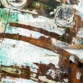 Cindy Wilson - Eyes on a Barrel