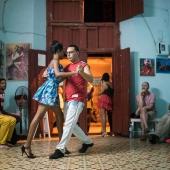 Denise Bass - Tango Gibara