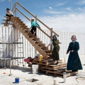 Jill Brody - Stairway to Heaven