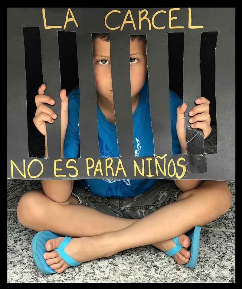 La Carcel / The Jail