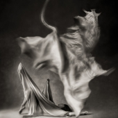Myths, Untitled 13 (Dancer)