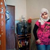 Rania Matar - Amal, Shatila Palestinian Refugee Camp, Beirut, Lebanon 2010