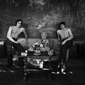 La Famiglia De Bosis1975