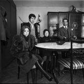 La Famiglia Migliozzi 1976