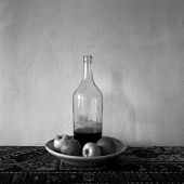 Still Life Bottle 1978
