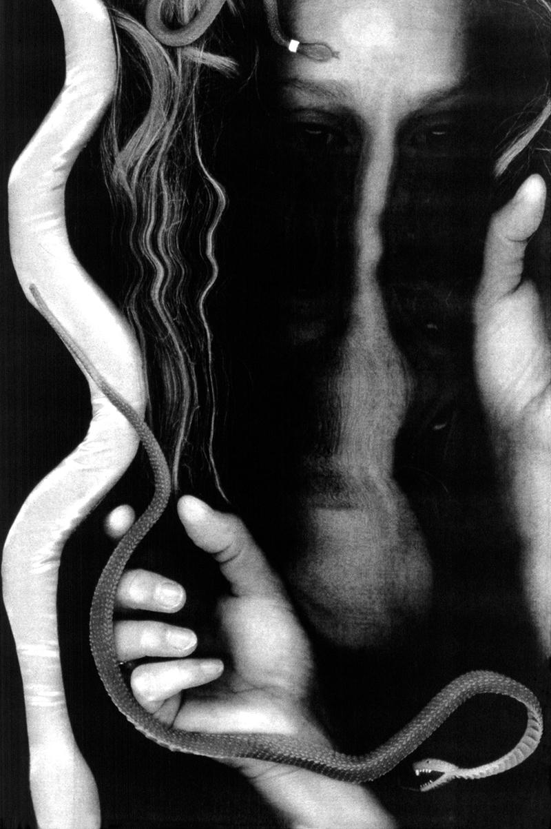 StagedStill; Medusa