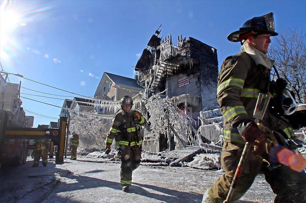 Providence Journal Photographs