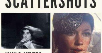 Scattershots: John C. Meyers PopUp Memorial Exhibit