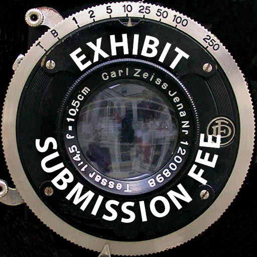Member Show Submission Fee